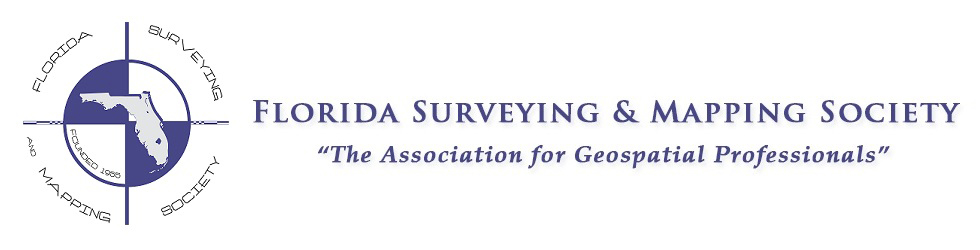 Florida Surveying and Mapping Conference